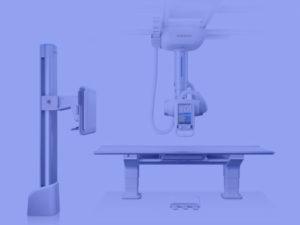 Аппараты для рентгенографии