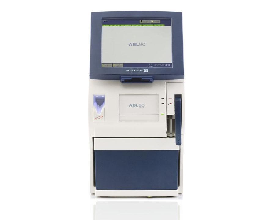 Radiometer-ABL90-FLEX