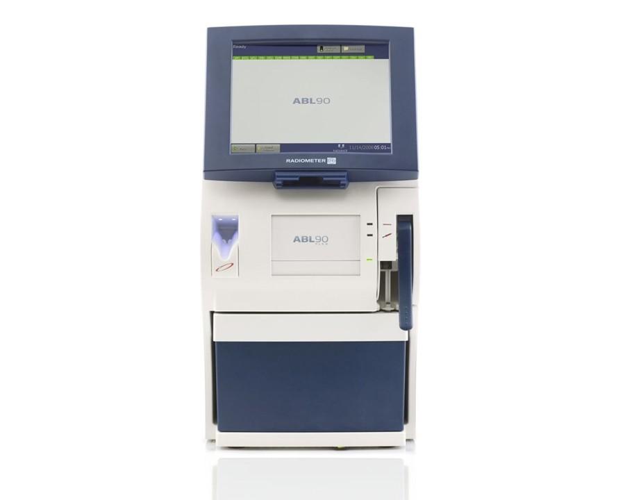 Радиометр анализатор газов крови расходные материалы за чей счет делается медицинская книжка при приеме на работу