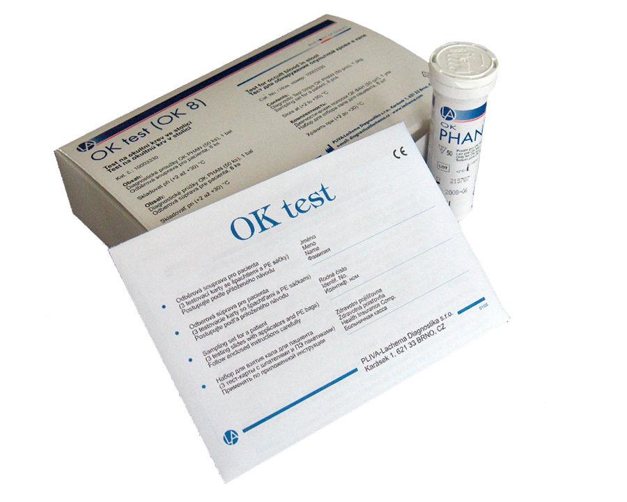 Erba-OK-Test
