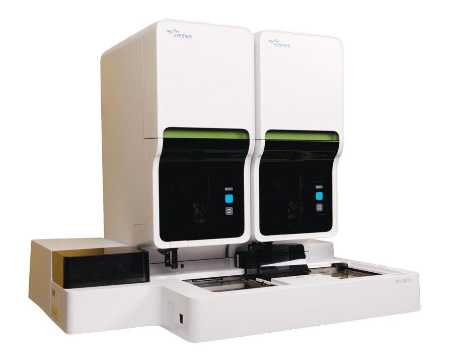 Sysmex-XN-2000