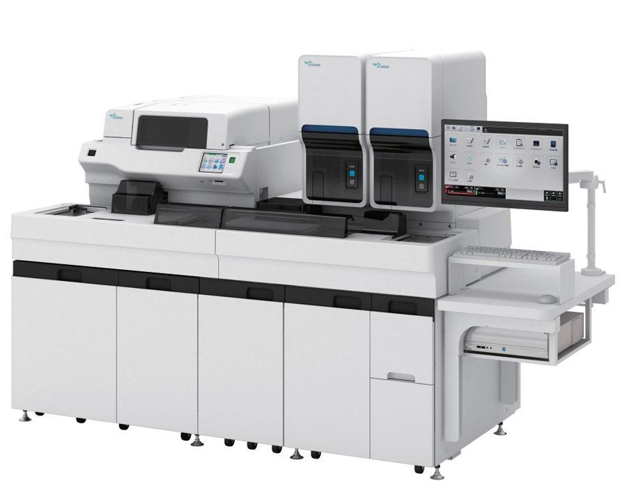 Sysmex-XN-3000