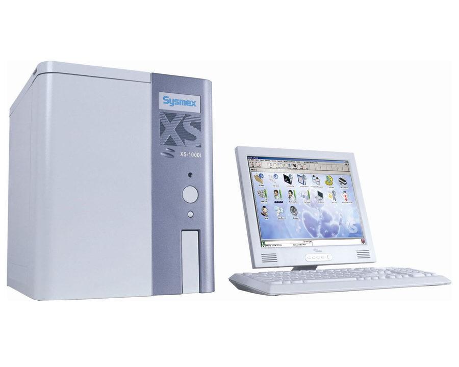 Sysmex-XS-1000i