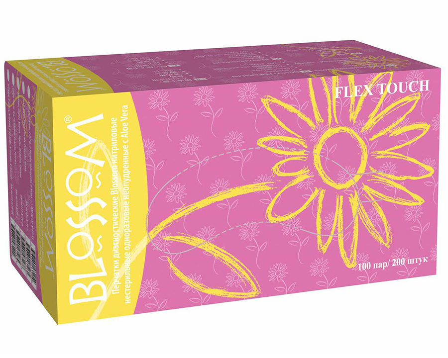 Blossom-Flex-Touch