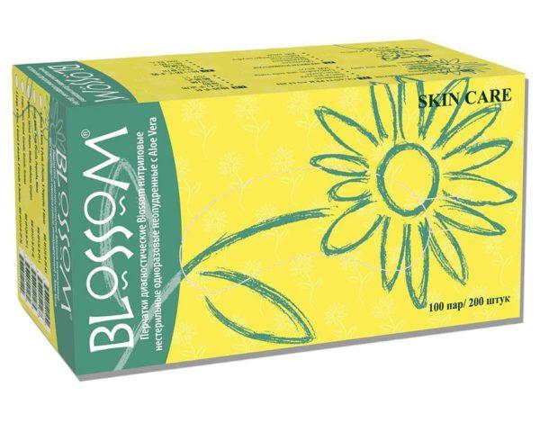 Blossom-Skin-Care